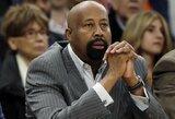 """""""Clippers"""" palieka pagrindinis trenerio asistentas"""