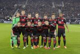 Vokietijos rinktinė paskelbė kandidatų sąrašą pasaulio čempionatui