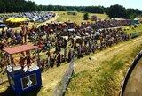 Paskelbtos bilietų kainos į Europos autokroso čempionato etapą Lietuvoje