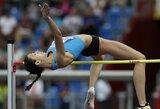 """Europos rinktinė su A.Gudžiumi IAAF """"Kontinentinėje taurėje"""" iškovojo antrą vietą"""