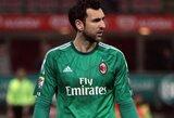 """""""Milan"""" duetas sausį turėtų palikti klubą"""