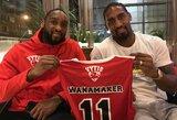 """""""Vytis"""" išplatino oficialų klubo pareiškimą dėl B.Wannamakerio mestų kaltinimų"""
