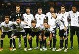 Kodėl Vokietijoje tiek daug talentingų žaidėjų?