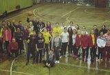 Baigiamas įgyvendinti biržiečių koordinuojamas Erasmus+ Sportas programos projektas