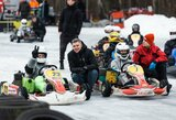 """Vilniuje baigėsi ketvirtasis """"Žiemos taurės"""" etapas"""