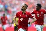 F.Ribery karjera linksta į Viduriniuosius Rytus