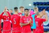 LFF salės futbolo čempionatas keičia pavadinimą ir plečia geografiją