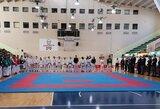 Panevėžyje paaiškėjo Lietuvos WKF karatė čempionai