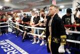 C.McGregoras kritikavo G.Golovkiną, C.Alvarezą ir M.Pacquiao bei atskleidė boksininkus, kurie jam patinka