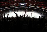 """""""Jokerit"""" galiausiai atsisakė žaisti KHL atkrintamosiose, paneigdama lygos vadovų kalbas (atnaujinta)"""