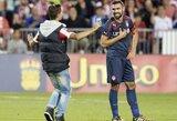 """""""Olympiacos"""" klubas neturėjo vargo su """"Milan"""" ekipa"""