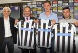 """""""Udinese"""" suteiks reklamą smulkiojo verslo atstovams"""