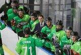 """Baltijos ledo ritulio lygos starte –nesportiškas elgesys ir """"Tartu Valk 494"""" solidi pergalė prieš""""Kaunas Hockey"""""""