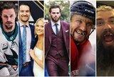 Top 27: daugiausiai uždirbantys NHL žaidėjai
