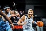 """""""Neptūnas"""" – septintas visų laikų FIBA Čempionų lygos reitinge"""