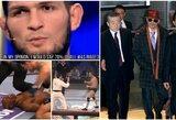 Skandalingiausios MMA konspiracijos teorijos: surežisuoti nokautai, kyšiai, suvaidintos traumos ir jakudza