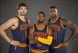 NBA sezono pristatymas: 60 sakinių apie 30 komandų