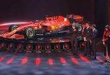 """""""Ferrari"""" grasinimai nepadėjo: FIA priėmė jiems nepalankų sprendimą"""