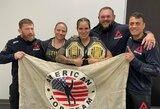 """Prieš """"UFC 250"""" turnyrą – lažybininkus pribloškęs statymas už A.Nunes"""
