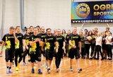 """Vilniaus """"Vorai"""" tarptautiniame turnyre """"Rigas Rudens"""" vėl iškovojo medalius"""