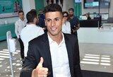 """""""Goal"""": """"Man City"""" pradėjo derybas su """"Juventus"""" dėl J.Cancelo"""