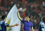 """I.Casillasas: """"Aš noriu būti treneriu"""""""