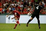"""""""Liverpool"""" atmetė """"Barcelona"""" klubo 100 mln. eurų pasiūlymą  už P.Coutinho"""
