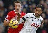 """P.Jonesas: """"Man Utd"""" vis dar gali laimėti lygą"""""""