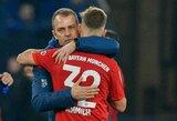 """Laikinasis """"Bayern"""" strategas suviliojo """"Premier"""" lygos klubus?"""