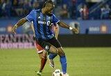 """D.Drogba nori ištesėti savo pažadą ir sugrįžti į """"Marseille"""" klubą"""