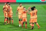 """""""Liverpool"""" pergalė Čempionų lygoje bus įrašyta į istoriją"""