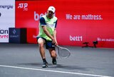ATP 250 turnyre Nursultane – didžiausia J.Millmano karjeros pergalė