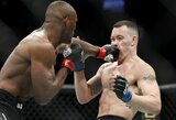 """""""UFC 245"""" medikų išvados: K.Usmanas, C.Covingtonas ir A.Volkanovski gali būti suspenduoti pusmečiui"""