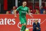 """""""Fiorentina"""" gretose pasižymėjęs F.Ribery: """"Esu senas, tačiau aikštėje vis dar jaučiuosi jaunas"""""""