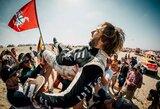 B.Vanagas pristato filmą apie Dakaro ralį – žiūrėkite jau šiandien