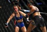 """""""UFC 215"""" pristatymas ir prognozės: per 48 sekundes R.Rousey nokautavusi brazilė gins čempionės diržą"""