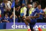 "M.Batshuayi netoleruos dar vieno sezono ant ""Chelsea"" suolo"