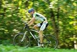 Kuklus lietuvių pasirodymas orientavimosi sporto kalnų dviračiais pasaulio čempionato vidutinėje trasoje