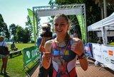 Lietuvos triatlonininkai į jaunimo olimpiadą nepateko