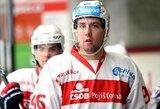 T.Kumeliauskas po septynerių metų pertraukos žais Lietuvos rinktinės sudėtyje turnyre Klaipėdoje