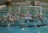 Elektrėnuose finišavo Lietuvos vandensvydžio čempionatas