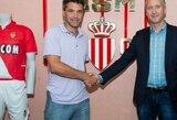 """Oficialu: """"Monaco"""" įsigijo J.Toulalaną (+ 1 perėjimas)"""