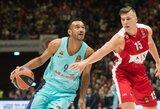 Vengrų lyderis praleis rungtynes su Lietuva ir ateinančio sezono pradžią