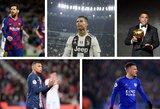 """""""Marca"""" sudarė tobulo puolėjo modelį: dominuoja 9 ryškiausių žvaigždžių sugebėjimai"""