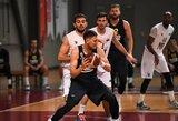 E.Ulanovas sužaidė rezultatyviausią savo mačą Stambule