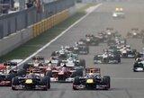 """2013 metų """"Formulės 1"""" sezono gidas"""