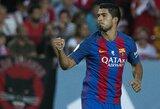 """Pergalingas startas: """"Barcelona"""" – arti pirmojo sezono trofėjaus"""