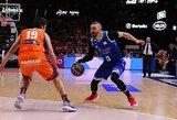 D.Gailius sužaidė puikias rungtynes, T.Sedekerskis prieš savo klubą buvo naudingas
