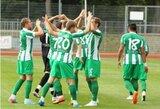 """""""Žalgiris"""" su Kipro čempionu sužaidė lygiosiomis  (+ 3 komentarai)"""