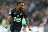 """""""Barcelona"""" radare atsidūrė """"Monaco"""" talentas"""